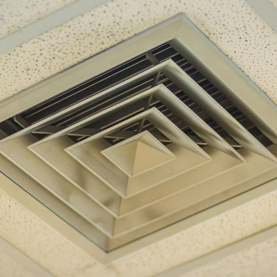 AC vents