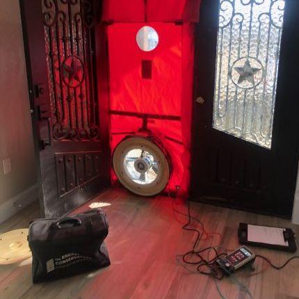 Home Performance Assessment